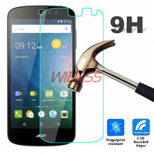 Tempered Glass Screen Protector CASE Film For Acer Liquid Z320 Z220 Z320 Z330 Z500 Z530 Z630 Jade Plus S Z /Zest Plus X2 Film