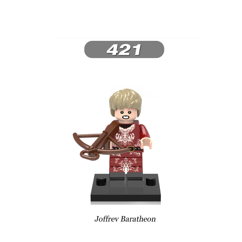 XH421-Joffrey Baratheon