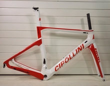 2017 white red Cipollini nk1k T1000 3K 1k TOP carbon road frame cycling bicycle racing bike frameset taiwan can be XDB shipping