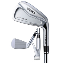 New mens Golf Clubs HONMA TW727V Golf irons set 4-10pcs irons clubs with N.S.PRO 950 R Steel  Golf shaft Free shipping