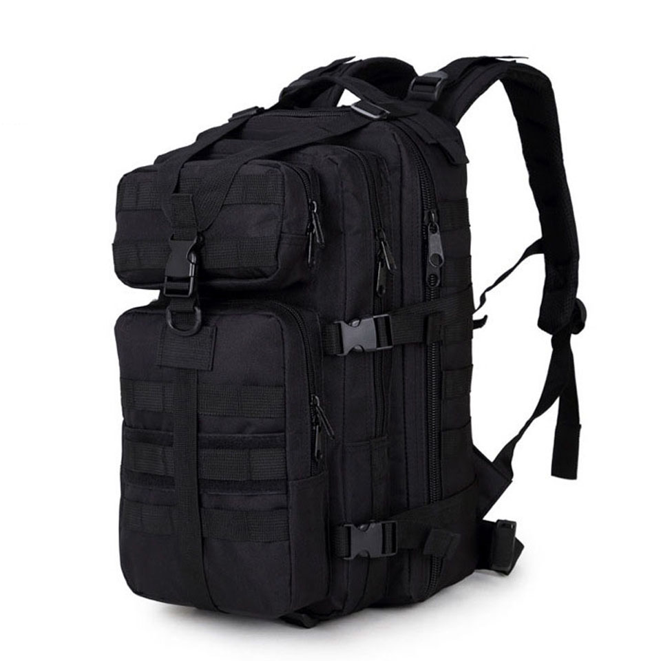 35L Military Tactical Backpack Oxford 3P Bags Tactical Backpack Outdoor Sports Bag Hunting Camping Climbing Fishing Bags<br><br>Aliexpress