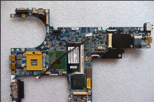 Bargain Price Motherboard FOR HP COMPAQ NC6400 945GM integrated 418931-001 LA-2592P HAT00 A02 100% Tested GOOD(China)