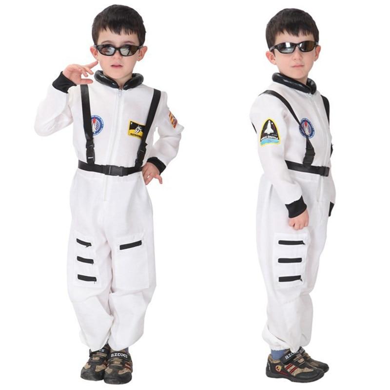 Astronaut Suit Costumes for Boys  eBay