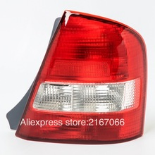Tail Light Right for MAZDA FAMILIA / 323 1998 1999 2000 2001 2002 SEDAN PROTEGE Rear Lamps