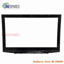 "Laptop New Original For Lenovo Y50 Y50-70 Lcd Front Bezel Cover Non touch AP14R000900 15.6"" Frame(China)"