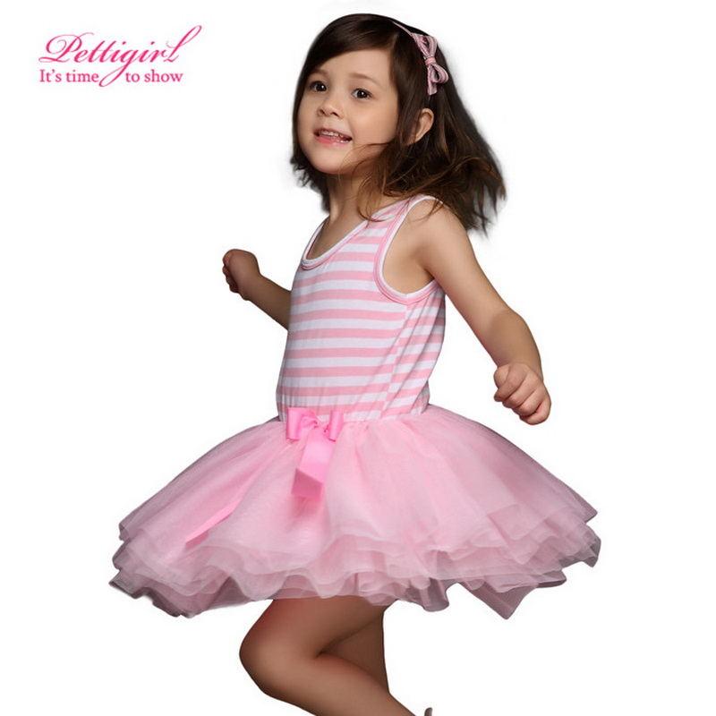 Online Get Cheap Blanco Y Vestido De Color Rosa Para Niños ...