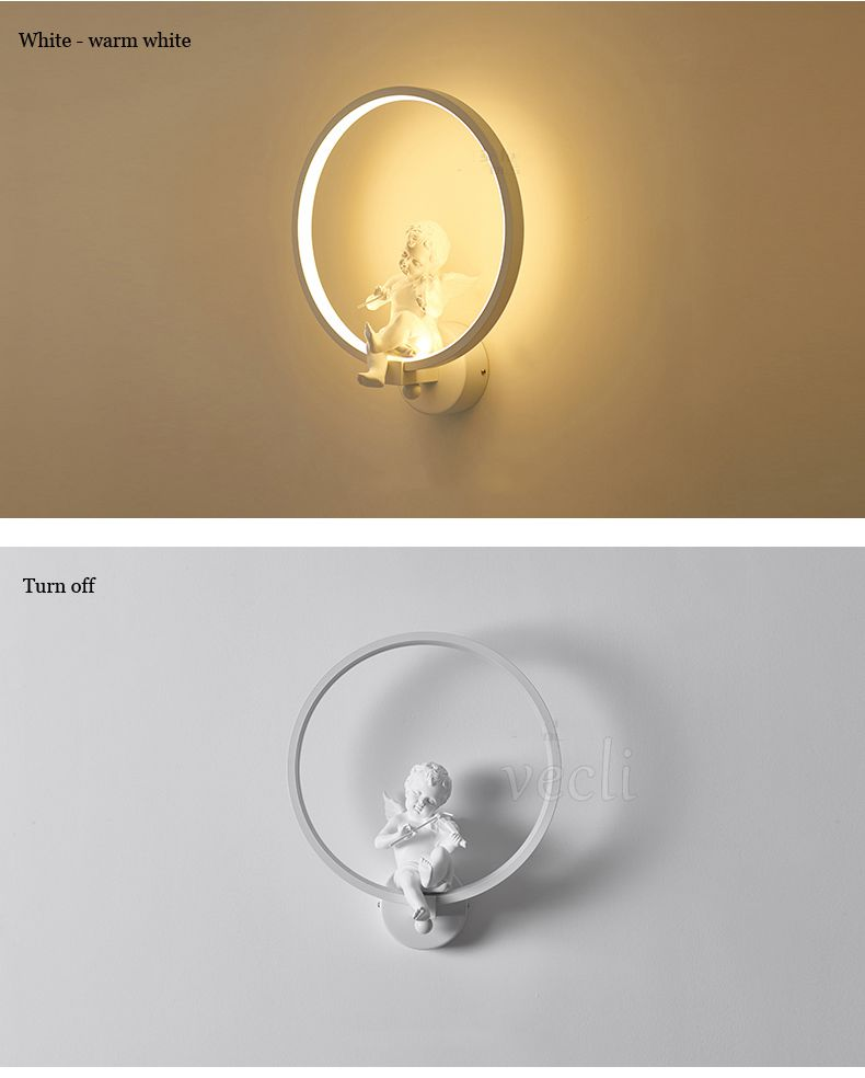 wall lamps (10)