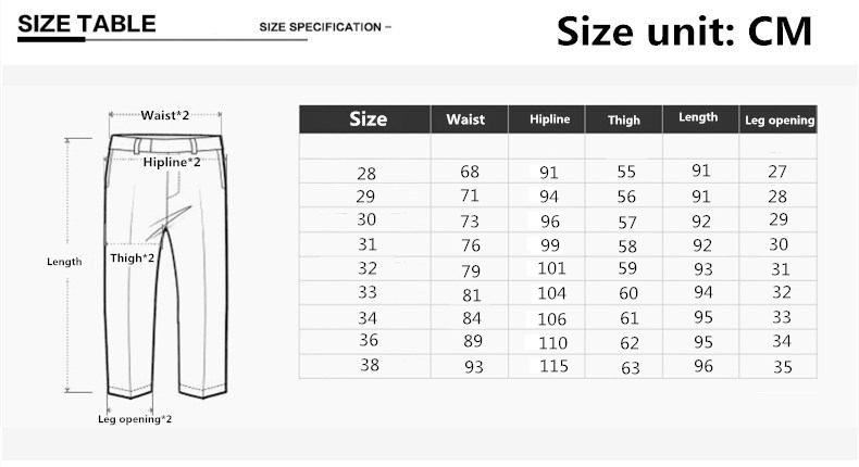 2018 Pring Summer Brand Clothing Men Casual Pants Business Slim Fit Elastic Ankle-length Pants Men's Skinny Pants Men Trousers 3