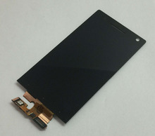 Buy Black Full Touch Screen Digitizer Sensor Panel Glass + LCD Display Monitor SCreen Panel Assembly Sony Xperia S LT26 LT26i for $15.70 in AliExpress store