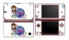 littlest petshop 357 Vinyl Skin Sticker Protector for Nintendo DSI XL LL for NDSI XL LL skins Stickers