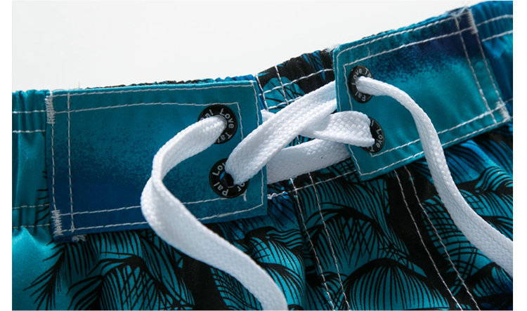 17 Hot Summer Mens Board Shorts Fashion Printed Beach Shorts Men 13