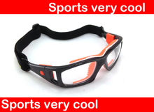 Basketball glasses Detachable  Adult   For Myopia Nearsighted Sports