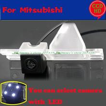 for sony ccd with lEDS night vision special car rearview camera/car reversing backup camera for Mitsubishi V5 / V6 / V8 Zinger(China)