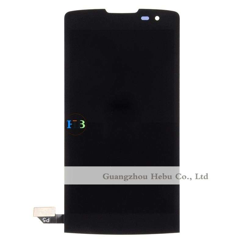Brand New Wholesale 100pcs For LG Leon H340 H340N H320 H324 LCD Display With Touch Screen Digitizer Assembly Free DHL<br>