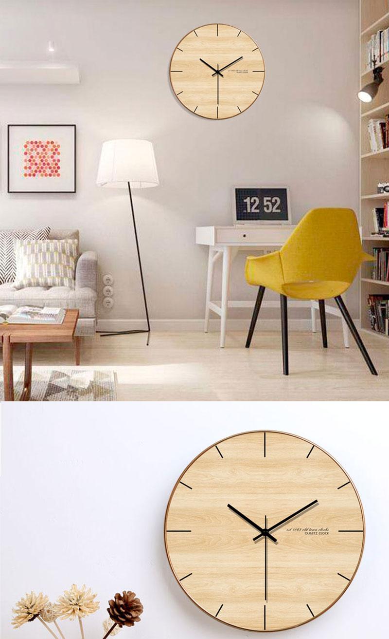 wall clock (7)
