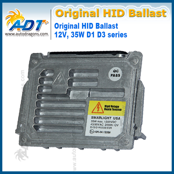 OEM Ballast HID Xenon Headlight For Renault Clio 2006-2010 12V35W D1S D1R D3S D3R HID Xenon Ballasts Control Igniter 63117180050<br>