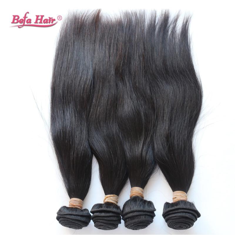 Befa Hair Products Eurasian Virgin Hair Straight 3Pcs/Lot Grade 6A Cheap Human Hair Weave Wholesale Accepted Free Shpping<br><br>Aliexpress
