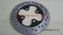 KLUNG 250,650,1100cc new 190mm brake dics ,rotor for goka buggy ,BMS motor go karts, Nanyi Roketa buggy(China)