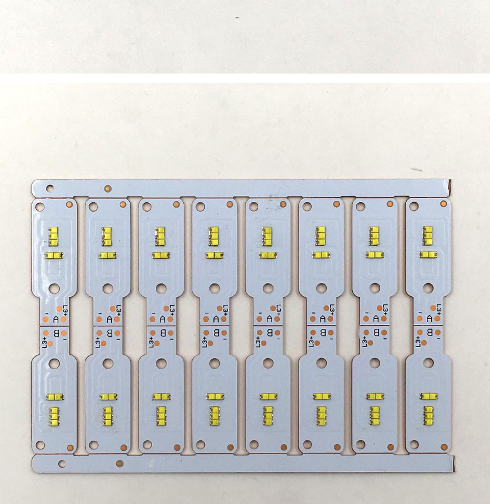 ZES COB LED Chip for X3 Car Headlight Bulbs H1 H3 H4 H7 9005 9006 880 H13 9004 9007 Auto Headlamp Light Source X3 ZES Chip (10)