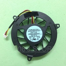 New Laptop CPU Cooler Fan For ACER Aspire 3050 5050 4310 4315 4710 4710G 4715Z 4920 5050 5920 5920G DFB501005H30T F6F7-CW 0.4A(China)