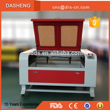 Marketing plan new product Factory hot sale usb laser engraver 600*900mm acrylic leather wood cutting or engraving(China)