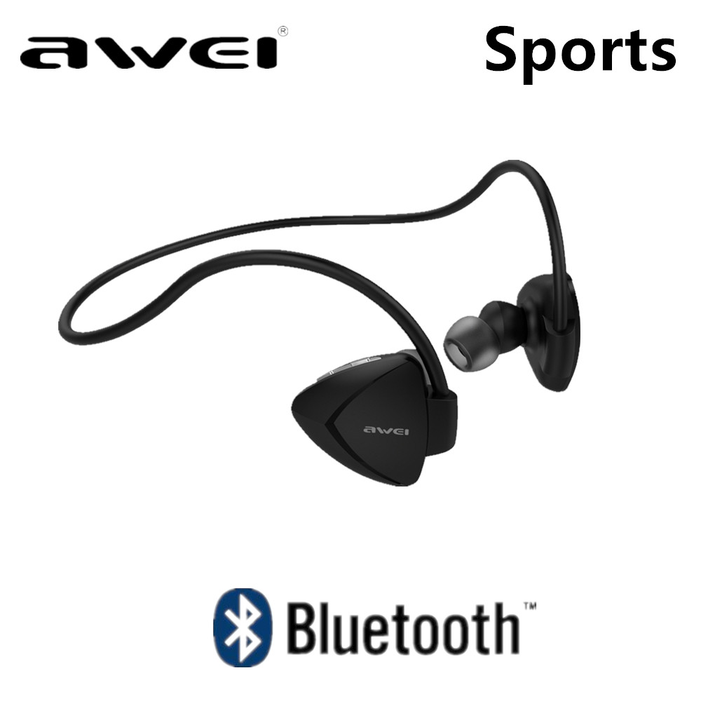 Athletic live for Sports Bluetooth Earphone earhook Microphone background noise cancelling NFC speed pairing two device together<br><br>Aliexpress