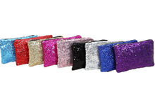 Luxury Sequins Hand Bag Taking Late Package Day Clutche Bag Sparkling Dazzling Sequins Clutch Bags Purse Handbag Evening Bags 35