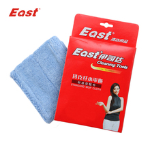 East Microfiber Standard Mop Cloth Refill for Flat Mop(China)