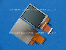 New Original 3.5 inch LED LCD Panel Display LQ035Q7DB03F LQ035Q7DB03  LQ035Q7DB02F LQ035Q7DB02 for Handheld Devices