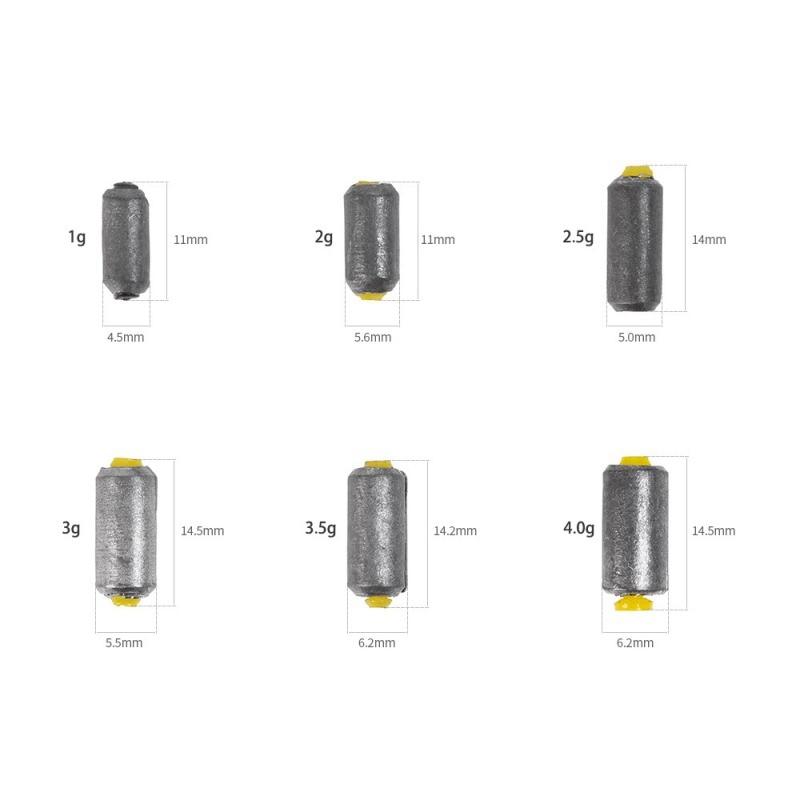 Dorsch Blinker Pilker Leng 265g mit 3//0 VMC Drilling 9650 PS