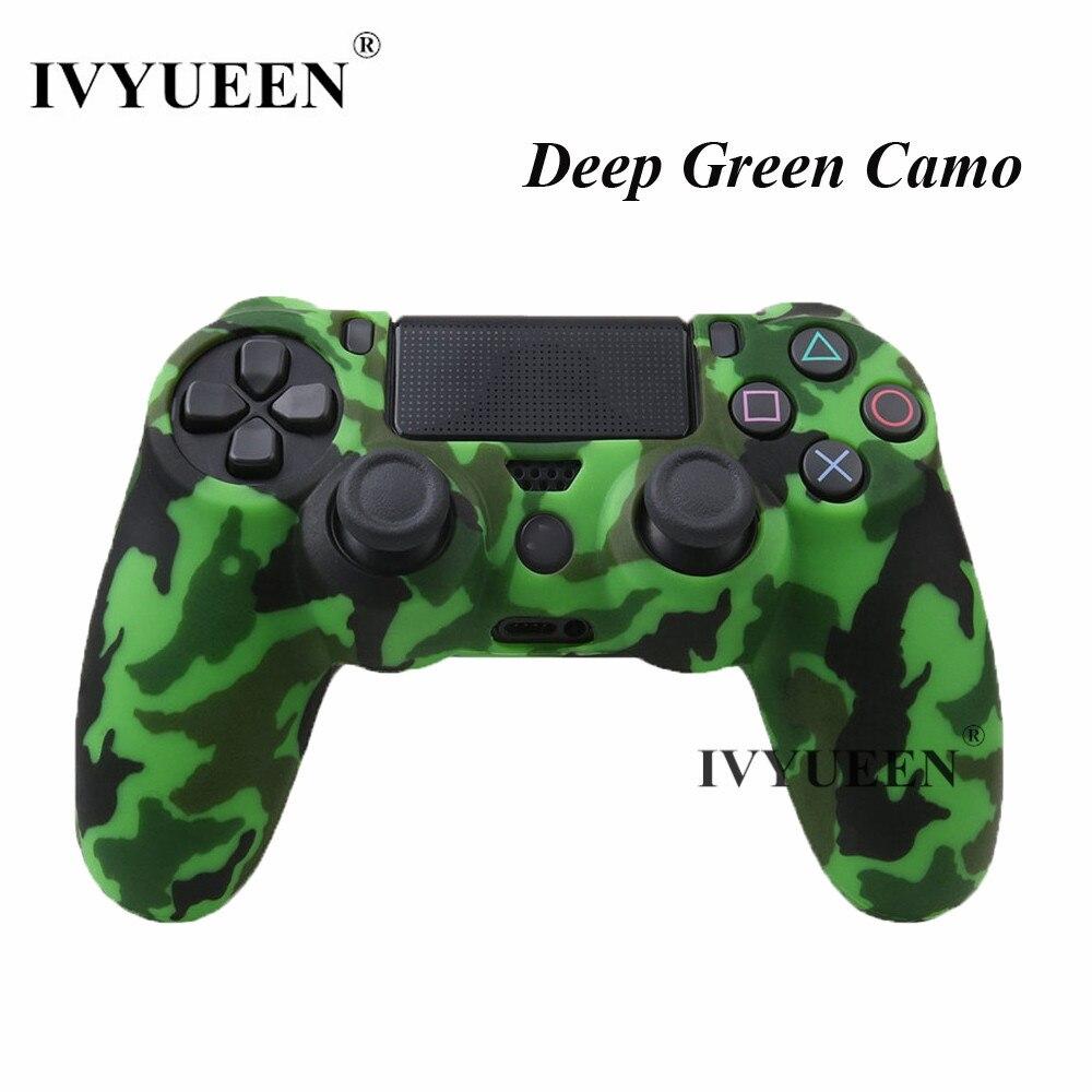 G deep green camo