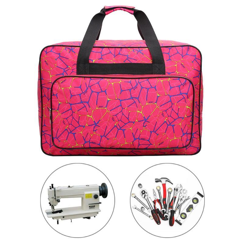 Großhandel Unisex Nylon Tote Bag Große Kapazität Sewing Tools ...