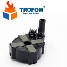 Auto Ignition Coil For MAZDA 626 MX-6 FORD PROBE MITSUBISHI PAJERO SIGMA KIA PRIDE NISSAN HYUNDAI Galloper H3T022 F-694 F694(China)