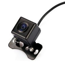HD Mini Car Rearview camera Vehicle Backup Camera Reverse Parking Waterproof CCD Camera(China)