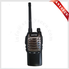 3 pcs Zastone handheld two way radio T2000 UHF 400-480MHz 8W powerful walkie talkie