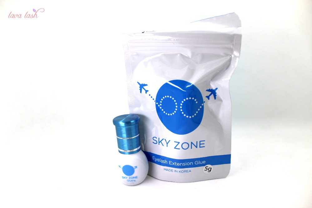 Sky Zone Glue For Eyelash Extensions (36)