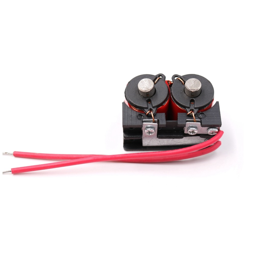 1073 electric motor lock coil electromagnet title=