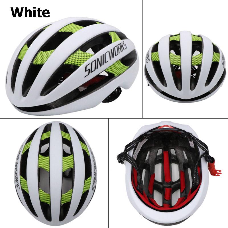 23 Vents Bicycle Helmet Integrally-molded Roc Loc Air MTB Road Bike Helmets Men Women Ultralight Cycling Casco Ciclismo SW0008 (6)