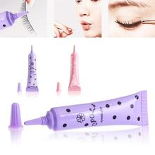 New Eyelash Glue Dark / White Best False Eyelash Adhesive Glue Makeup Eyelash Tools For Professional make up A2