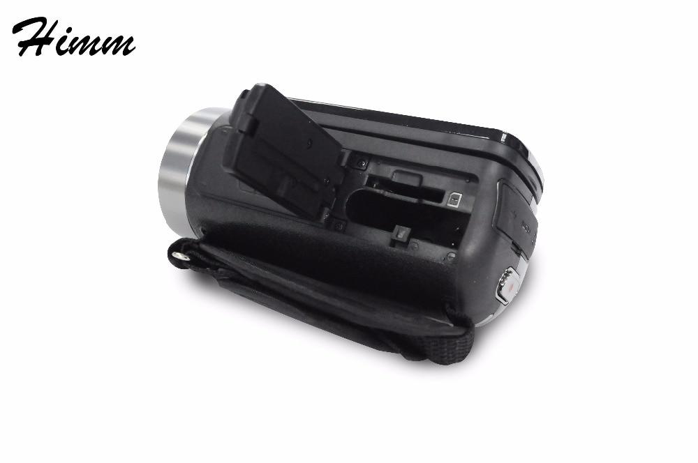 "Portable Infrared Video camera 1080P HD 18x Zoom 3.0"" TFT LCD Digital Video Camcorder Camera DV DVR HD-1000 RICH HD1000"