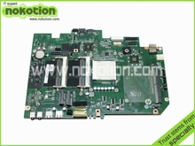 Buy NOKOTION Laptop Motherboard HP TouchSmart 610 648511-001 DA0ZN8MB6I0 REV Radeon HD 5450 DDR3 Logic Board free for $94.05 in AliExpress store