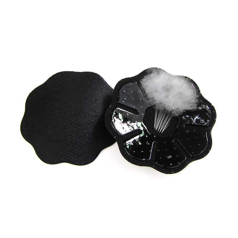 Flower Black-3