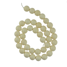 15'' Strand Jewelry DIY Loose Beads Natual Sponge Coral  10mm with 1mm Hole DIY Findings for Necklace Bracelet