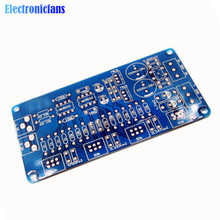 NE5532 Volum Control Audio Power Amplifier PCB Board / DIY(China)