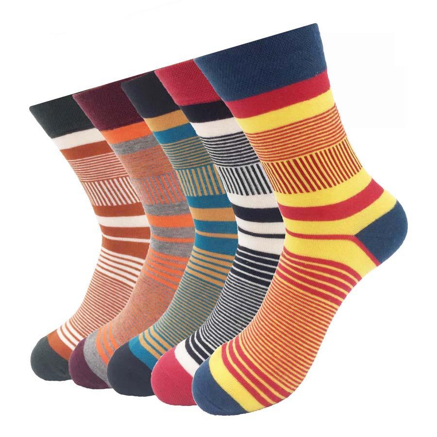 Men Sock M034-4