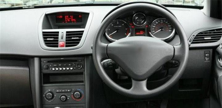 Peugeot 207 2009-2