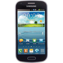 "Original Samsung Galaxy S4 mini I9195 Mobile Phone Unlocked android Dual core 4.3"" 1.5G RAM+8G ROM 8MP , Free Shipping"