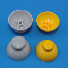 3sets Analog Stick Cap Replacement for Gamecube controller - Joystick Thumbstick