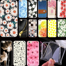 4 4s Newest Design Elegant Painting Silicon Phone Cases For Apple iPhone 4 iPhone 4S iPhone4S Case Cover Shell 2016 Hot Top Best