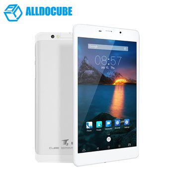 AlldoCube T8 ultimate/plus Dual 4G Phone Tablet PC MTK8783 Octa Core 8 Inch Full HD 1920*1200 Android 5.1 2GB Ram 16GB Rom GPS